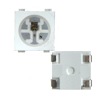 5050 APA104 RGB  LED Chip
