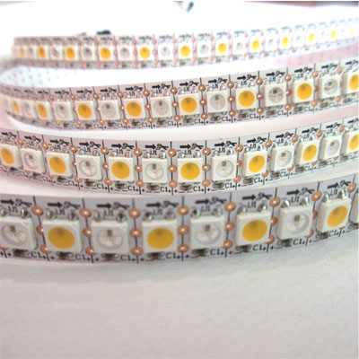 APA104 RGB+W LED Strip