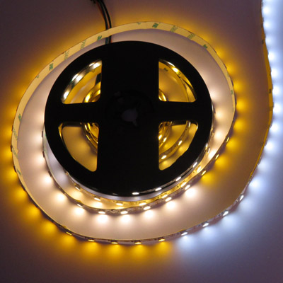 SK6812WWA LED Strip from 1800K to 6500K