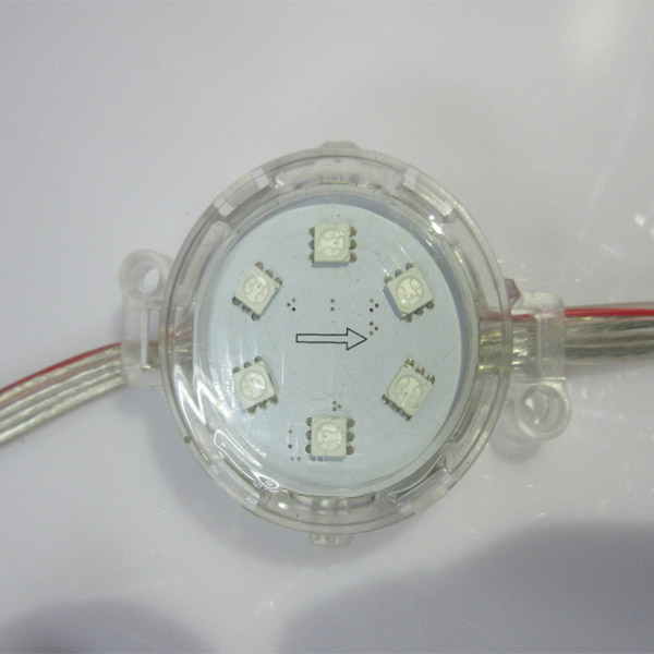 6 pcs 5050 DMX LED Module