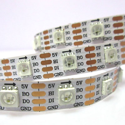 WS2813 Dual-Signal LED Strip