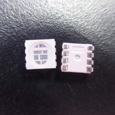 5050 SMD RGBY LED CHIP