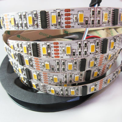 High lumens SMD5630 DMX LED Strips