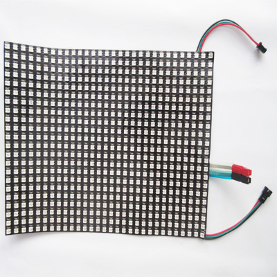 APA102 SK9822 P10 LED Matrix Display