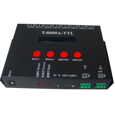T-8000A LED controller