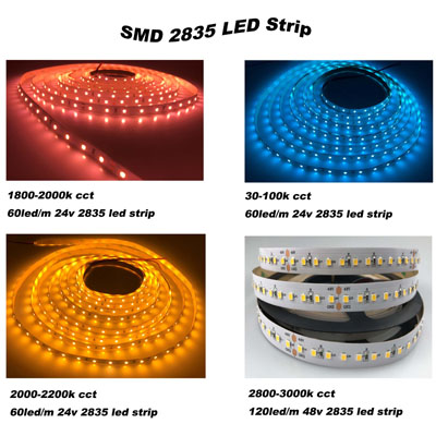 SMD 2835 LED Strip