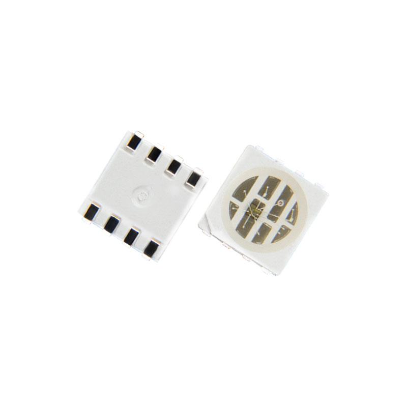 LC8806B RGB LED 灯珠